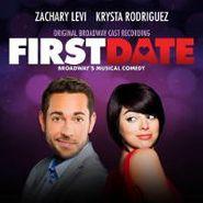 Original Broadway Cast, First Date [OST] (CD)