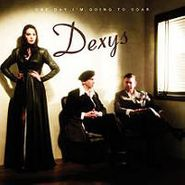 Dexys, One Day I'm Going To Soar (CD)
