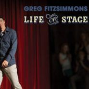 Greg Fitzsimmons, Life On Stage (CD)