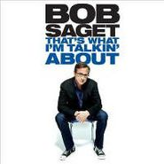 Bob Saget, That's What I'm Talking About (CD)