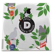 """J Dilla, Anthem/Trucks (12"""")"""