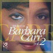 Barbara Carr, The Best Of Barbara Carr Vol. 2 (CD)