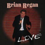 Brian Regan, Live (LP)