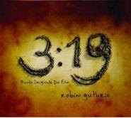 Robin Guthrie, 3:19 Bande Originale Du Film (CD)