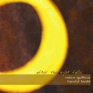 Harold Budd, After The Night Falls/Before The Day Breaks (LP)