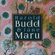 Harold Budd, Jane 1-11 (CD)