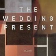 The Wedding Present, Valentina (CD)