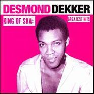 Desmond Dekker, King Of Ska: Greatest Hits (CD)