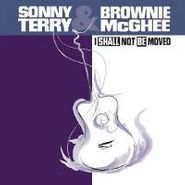 Sonny Terry, I Shall Not Be Moved (CD)