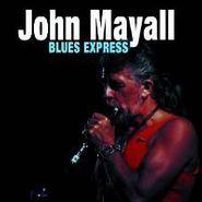 John Mayall, Blues Express (CD)