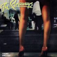 The Runaways, Young And Fast (CD)