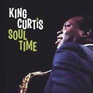 King Curtis, Soul Time (CD)