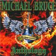 Michael Bruce, Be My Lover: The Michael Bruce (CD)
