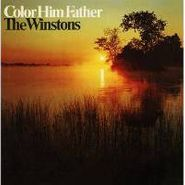 The Winstons, Color Him Father (LP)
