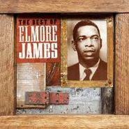 Elmore James, Best Of Elmore James (LP)