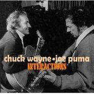 Chuck Wayne, Interactions (CD)
