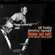 Al Haig, Freedom Jazz Dance (CD)