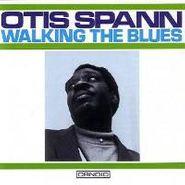 Otis Spann, Walking The Blues (CD)