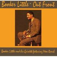 Booker Little, Out Front (CD)