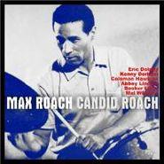 Max Roach, Candid Roach (CD)