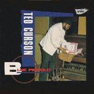 Ted Curson, Blue Piccolo (CD)