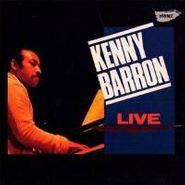 Kenny Barron, Live In Tokyo (CD)