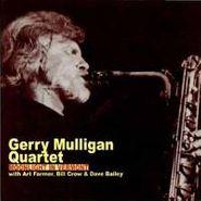 Gerry Mulligan Quartet, Moonlight In Vermont (CD)