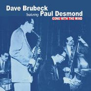 Dave Brubeck, Gone With The Wind (CD)