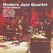 The Modern Jazz Quartet, 'Round Midnight (CD)