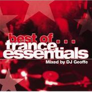 Various Artists, Best Of Trance Essentials (CD)