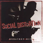 Social Distortion, Greatest Hits (CD)
