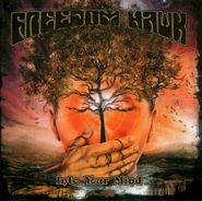 Freedom Hawk, Into Your Mind (CD)