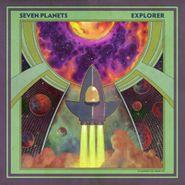 , Explorer (CD)