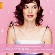 Various Artists, Vivaldi:Arie D'opera (CD)