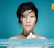 Antonio Vivaldi, Vivaldi: Teuzzone (CD)