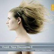 Antonio Vivaldi, Vivaldi: New Discoveries Vol. 2 (CD)