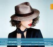 Antonio Vivaldi, Vivaldi: Orlando Furioso RV 819 (1714) (CD)