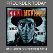 Cyril Neville, Magic Honey (CD)