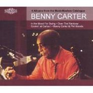 Benny Carter, In The Mood For Swing (CD)
