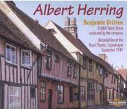 Benjamin Britten, Britten: Albert Herring (CD)