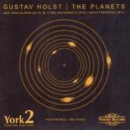 Gustav Holst, Planets: Four Hands One Pian (CD)