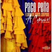 Paco Peña, A Compas! (CD)