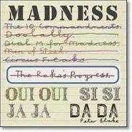 Madness, Oui Oui Si Si Ja Ja Da Da (LP)