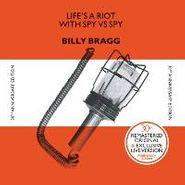 Billy Bragg, Life's A Riot With Spy Vs. Spy [30th Anniversary Edition] (CD)