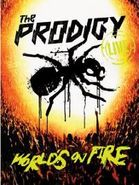 The Prodigy, Live - World's On Fire [CD/DVD] (CD)