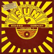 Various Artists, Sun Records Curated By Record Store Day Vol. 1 [Record Store Day] (LP)