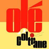 John Coltrane, Olé Coltrane (LP)