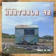 Karthala 72, Diable Du Feu! (LP)