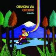 Chancha Vía Circuito, Rio Arriba (CD)
