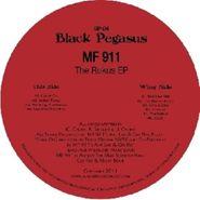 MF 911, Ruckus Ep (LP)